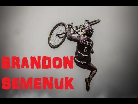 MTB Legends: Brandon Semenuk