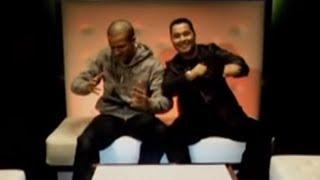 Rim'K - Clandestino (feat. Mohamed Lamyne) [Clip Officiel]