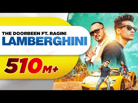 Xxx Mp4 Lamberghini Full Video The Doorbeen Feat Ragini Latest Punjabi Song 2018 Speed Records 3gp Sex