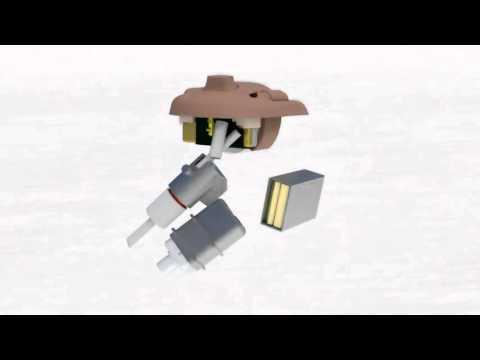 Phonak Virto Venture V hearing aid technology
