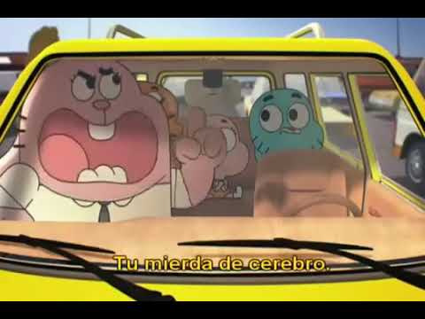 Xxx Mp4 YTPH El Excitante Mundo De Gumball Refresh 3gp Sex
