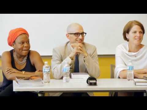 2016 HWW Alt-Ac Career Summer Workshop: Academic Publishing Panel Discussion
