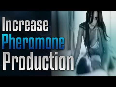 🎧 Help Increase Pheromone Production - A Binaural Recording by Simply Hypnotic