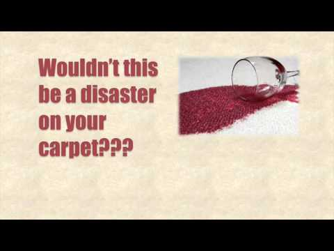 Maryland Carpet Repair and Cleaning - Fabric Protection