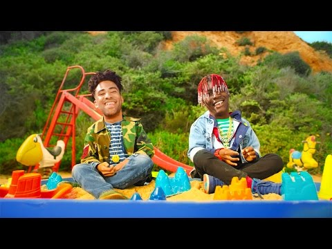 watch KYLE - iSpy (feat. Lil Yachty) [Official Music Video]