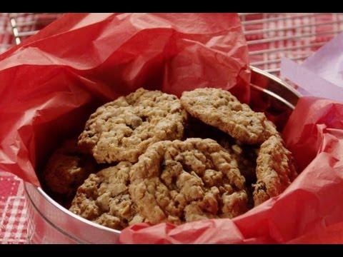 How to Make Oatmeal Cookies | Cookie Recipe | Allrecipes.com