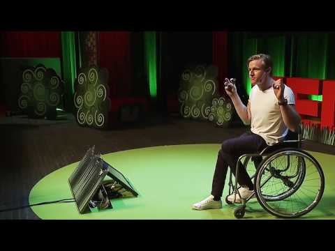 How Cancer Can Make You Do the Impossible | Aron Andersson | TEDxUmeå