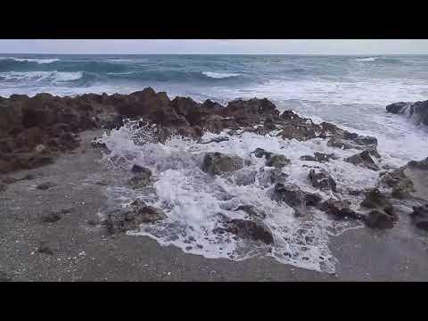 Blowing Rock Jupiter Florida