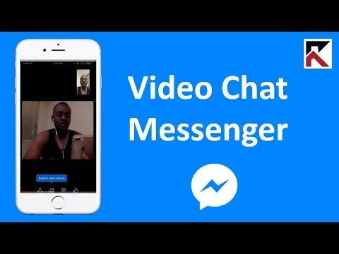 How To Video Chat On Facebook Messenger