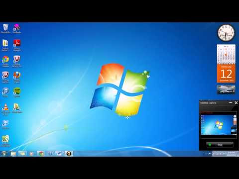How to Find RAM, Processor Speed, Operating System, and Hard Drive on a windows