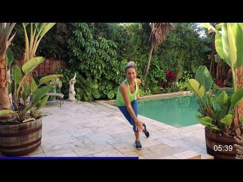 10-Min Cardio Workout - Bodyweight Exercises - Cardio Exercises 12 Moves