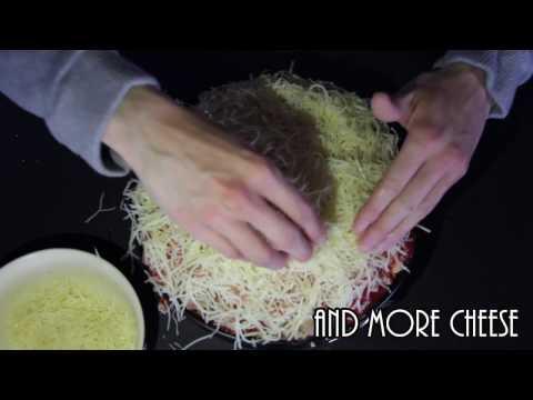 How to make a Rigatoni Pie!