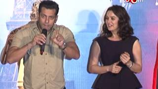 Salman: Emraan Hashmi is a talented actor