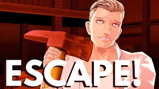 Could We Communicate Across Time And Space?   Science Of Zero Escape DECONSTRUCTED