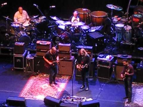 The Allman Brothers - Leave My Blues At Home - 10/27/14