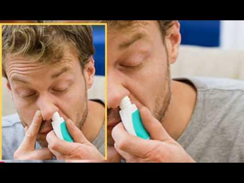 Sinusitis: Symptoms, Diagnosis, Treatment