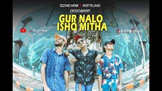GUR NALO ISHQ MITHA | by yo yo honey singh | Dance cover by Deepak nayak X Yash talwar