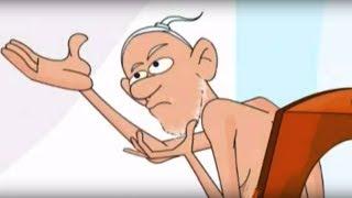 Namboothiri Falithangal   Achan    Malayalam Comedy Animation Clip   Full HD