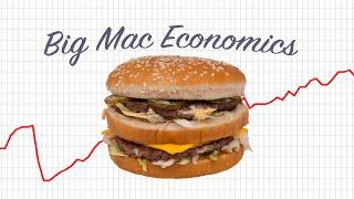 TWL #6: Big Mac Economics