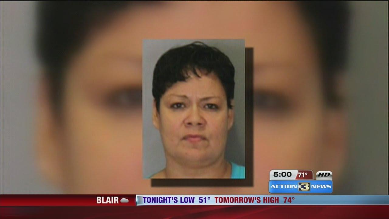 Lori Jenkins Sentenced to 10 Years in Federal Prison