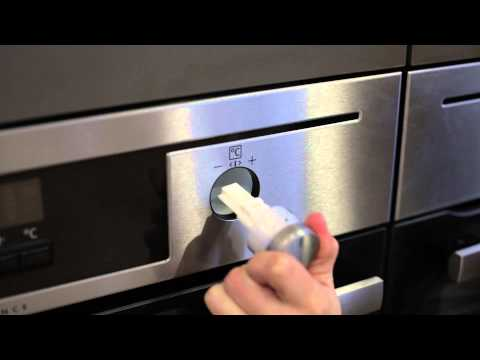 How To Choose Cooker & Oven Buttons & Knobs