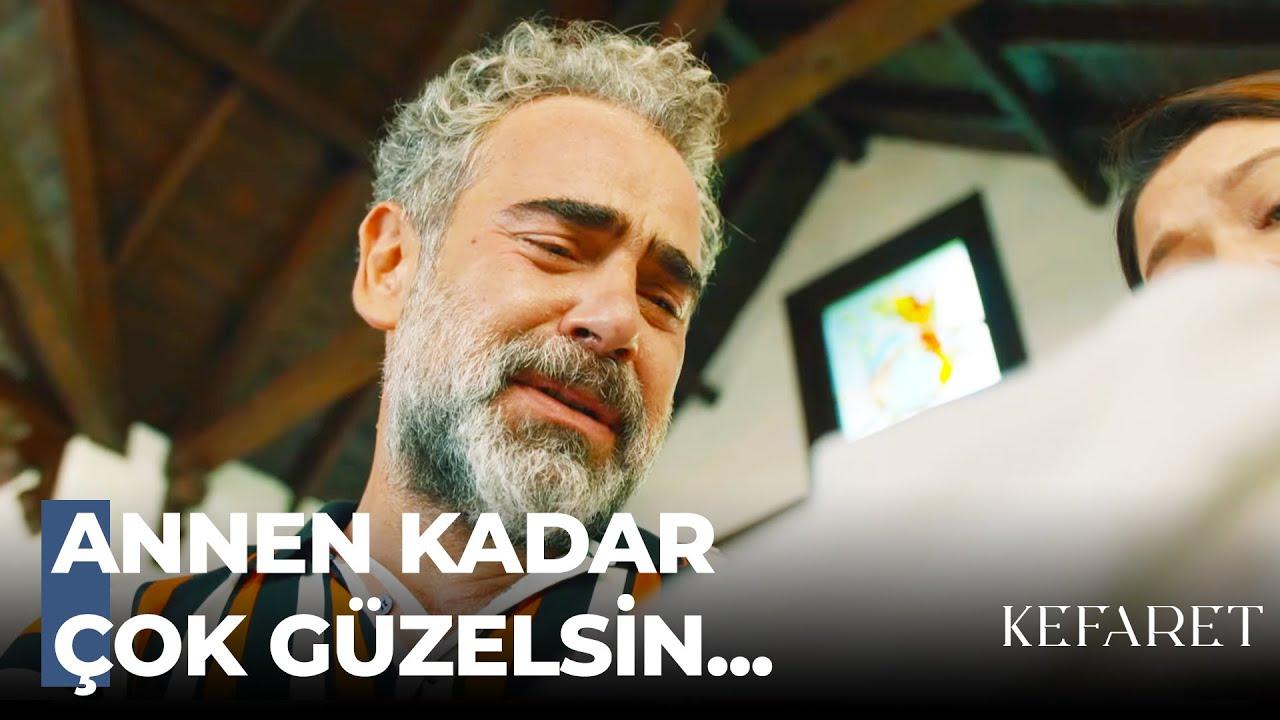 Arzu'dan, Ahmet'e Kalan Güzel Bir Kız - Kefaret 35. Bölüm (FİNAL)
