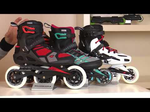 Choose your Inline Skates for your style of skating