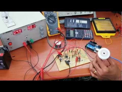 H-Bridge Motor Drive Working Video