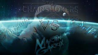 Animals VS #Selfie   Martin Garrix Vs The Chainsmokers (Mash-Up) Remix Dj Steve