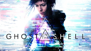 Ghost in the Shell | Trailer #2 | Paramount Pictures International