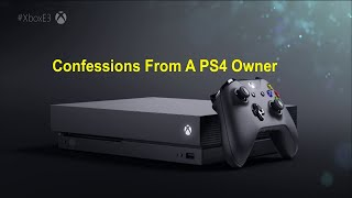 Xbox One X After 21 Days - Confessions From A PS4 Owner