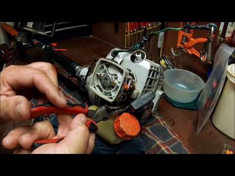 HOW TO: Repair Echo Power Trimmers with a Fuel System Kit