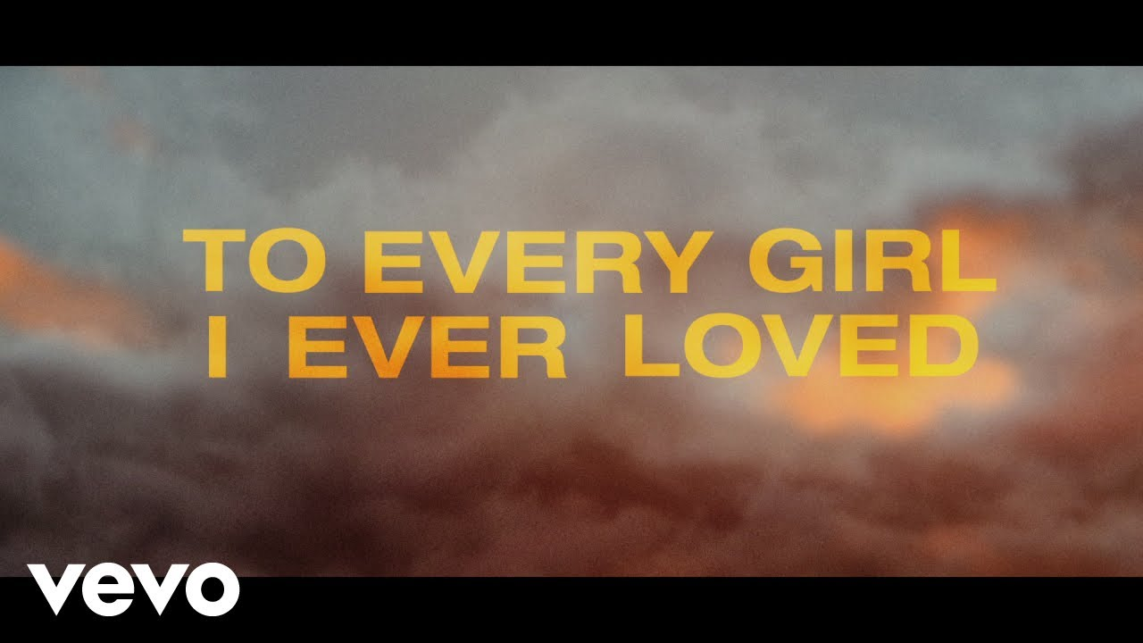 Download Noah Schnacky - Every Girl I Ever Loved (Lyric Video) MP3 Gratis