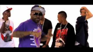 Cali Swag District Teach Me How To Dougie Remix Official Video