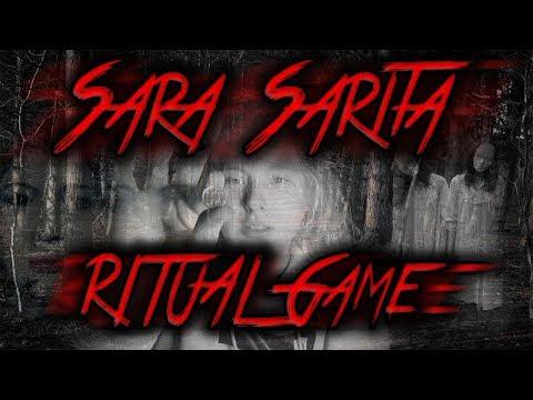 (DO NOT TRY)  Sara Sarita RITUAL Game - I GOT POSSESSED!!!