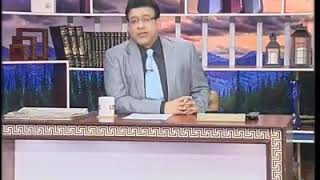 BEST OF AZIZI IN HASB E HAAL - Azizi as School Teacher with students