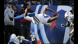 Most Athletic Plays in Football History
