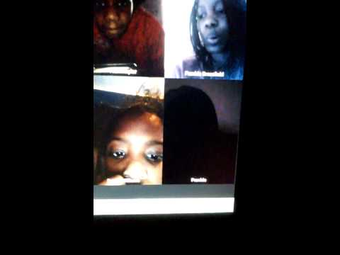 How u work ooVoo