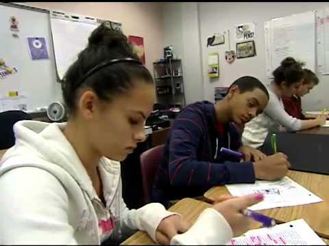 Best Practices: High School Reading Strategies