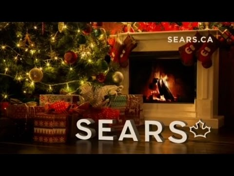 Sears Canada - Holiday 2016 Commercial