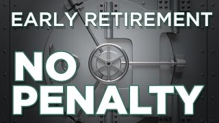 Retiring Before 595 What About Penalties