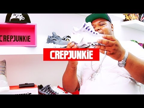 BIG NARSTIE: WHY THE AIR MAX 95 IS A BRIXTON TRAINER!
