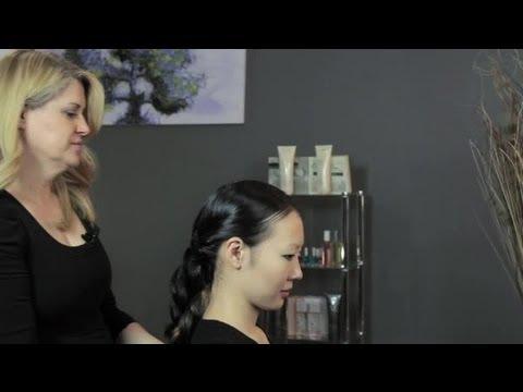 Good Hairstyles With Gel & Hairspray : Bridal Hair Upstyles