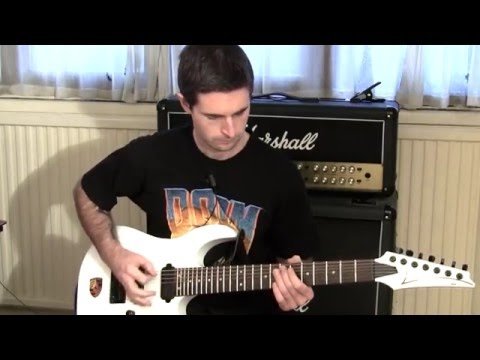 Fastest Way to Build Guitar Picking Speed