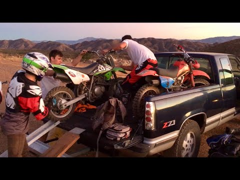 How Many Motorcycles Fit In A Pickup Truck?