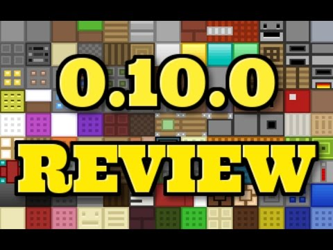 Minecraft Pe 0.10.0 Review