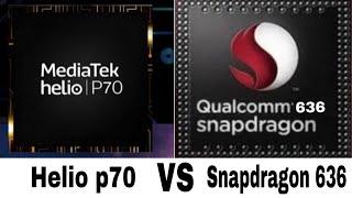 helio p70 vs snapdragon 636 Videos - 9tube tv