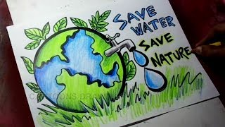 जल बचाओ जीवन बचाओ | Slogans on Save Water in Hindi