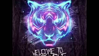 Alvaro & Mercer feat. Lil Jon -- Welcome To The Jungle (Original Mix)