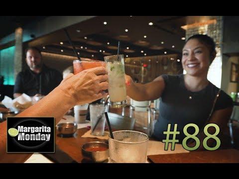 Margarita Monday #88 - Gloria's Latin Cuisine - 06/11/2018